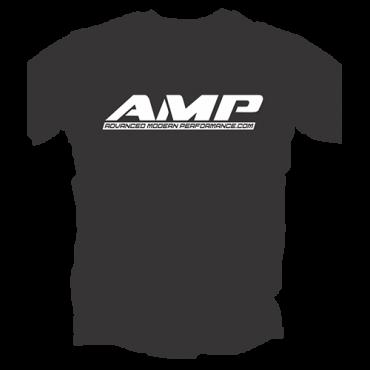 AMP Black Shirt