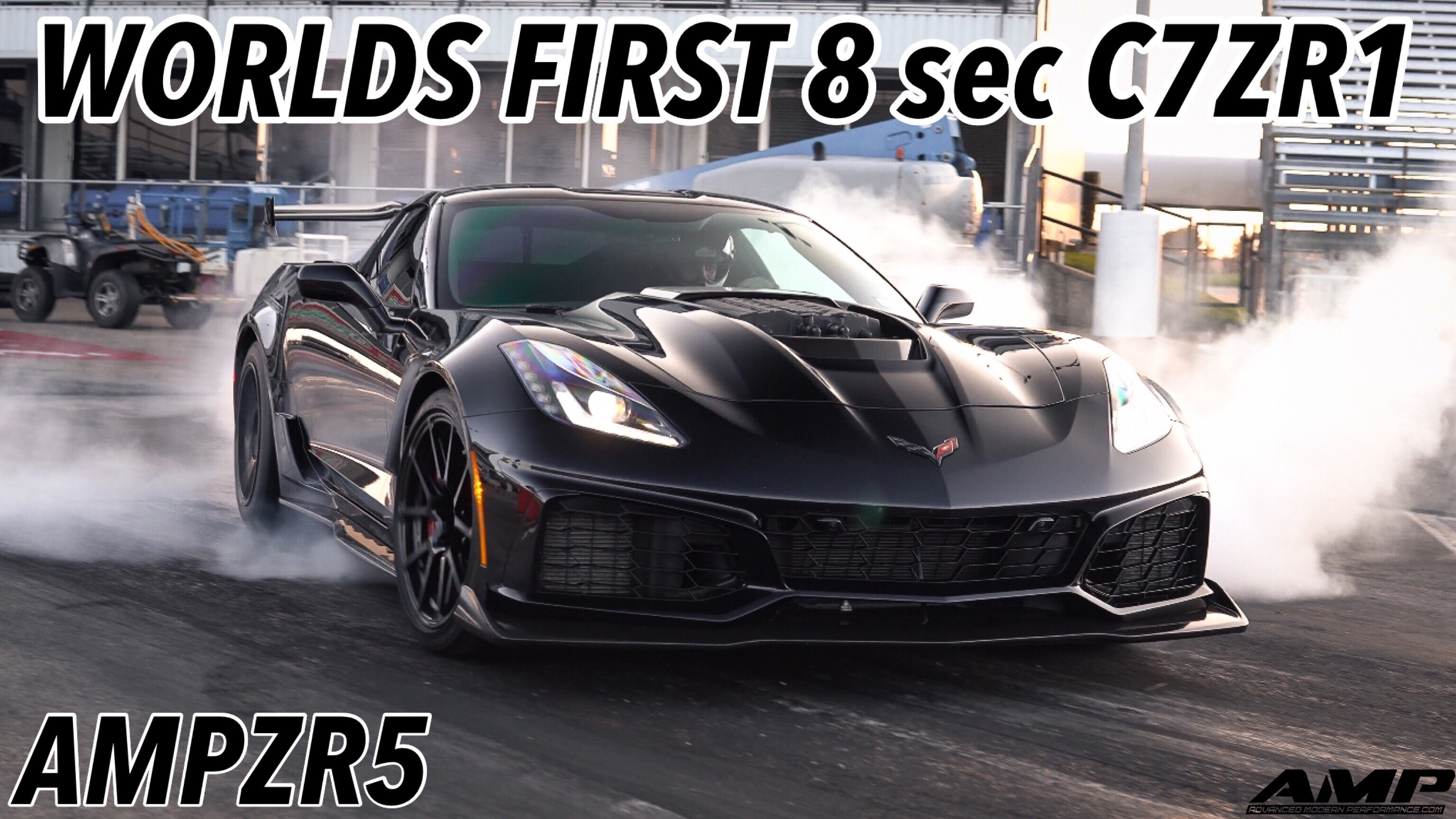 Corvette C7 | AMP